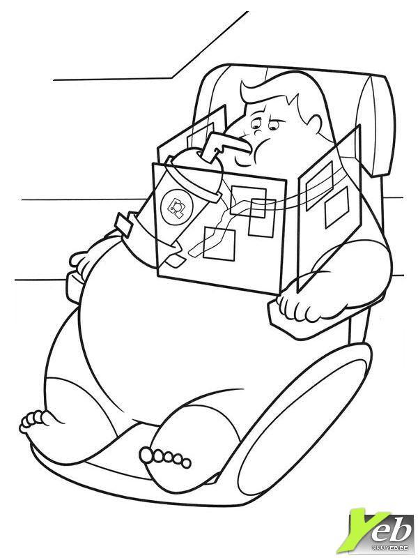 Coloriage Nourriture Et Obesite Dessin Gratuit A Imprimer