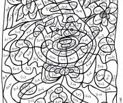 Coloriage et dessins gratuit Magique 28 à imprimer