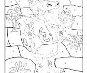 Coloriage et dessins gratuit Mathématiques 17 à imprimer