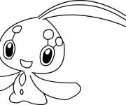 Coloriage et dessins gratuit Nintendo Personnage magique à imprimer