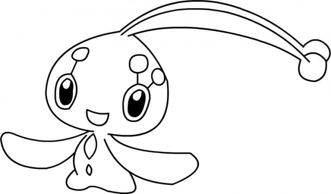 Coloriage et dessins gratuits Nintendo Personnage magique à imprimer