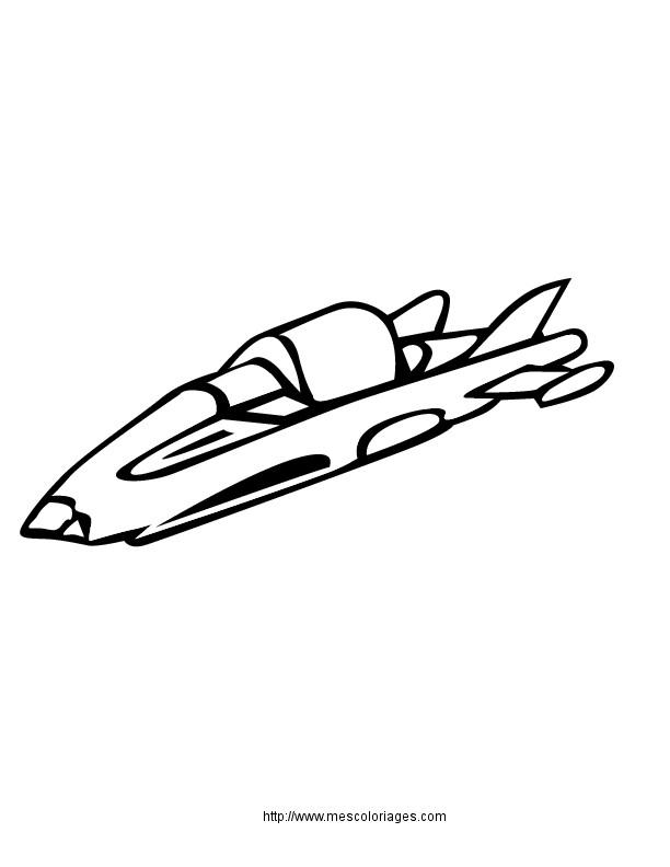 Dessin Soucoupe Volante coloriage soucoupe volante en couleur dessin gratuit à imprimer