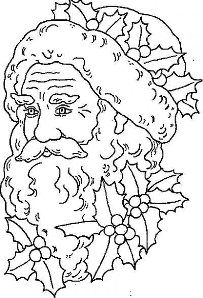 Coloriage et dessins gratuits Portrait D'un vieil Homme à imprimer