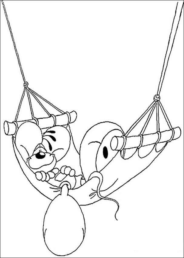 Coloriage et dessins gratuits Anti-Stress Animaux pour enfants à imprimer