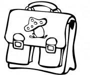 Coloriage et dessins gratuit Rentrée Maternelle 19 à imprimer