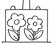 Coloriage et dessins gratuit Rentrée Maternelle 39 à imprimer