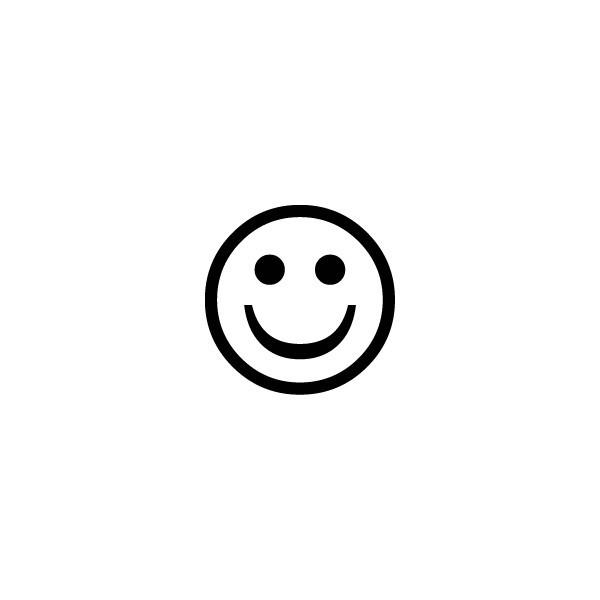 Coloriage et dessins gratuits Smiley pour Les Messages à imprimer