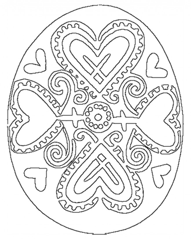 Coloriage et dessins gratuits Tatouage Amour à imprimer