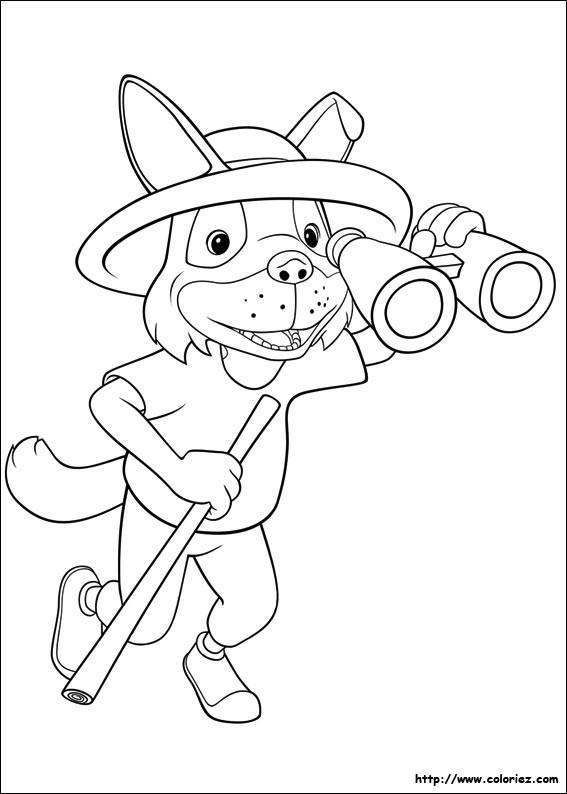 Coloriage et dessins gratuits Babar 47 à imprimer