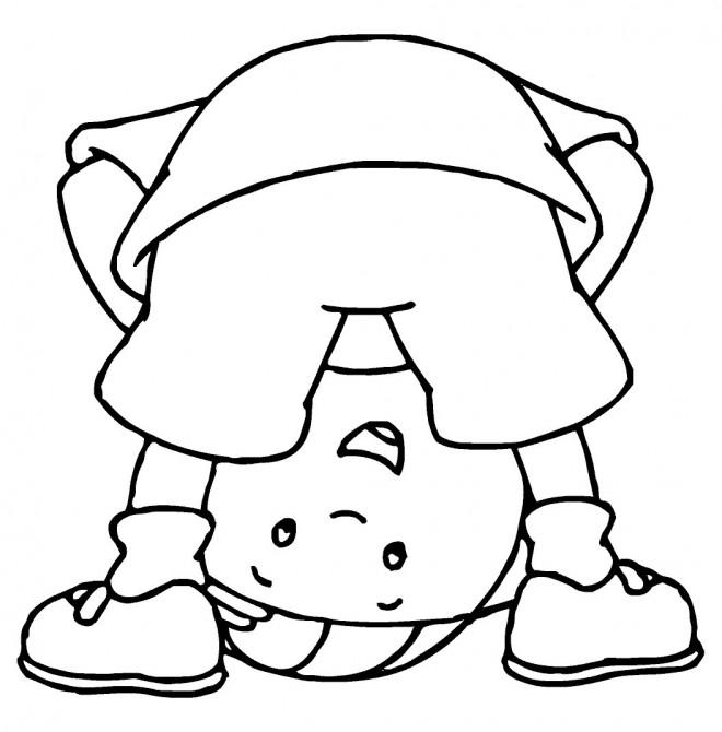 Coloriage caillou dessin anim dessin gratuit imprimer - Coloriage caillou ...