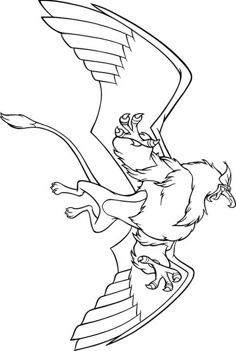 Coloriage et dessins gratuits Excalibur facile à imprimer