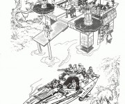 Coloriage dessin  GI-Joe 11