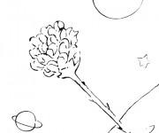 Coloriage et dessins gratuit Le petit prince coloriage gratuit à imprimer