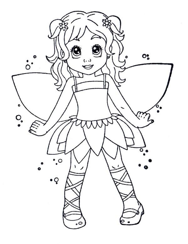 Coloriage et dessins gratuits Princesse Masha en ligne à imprimer