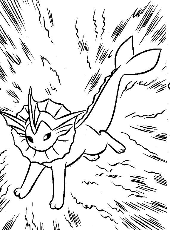 Coloriage aquali pok mon dessin dessin gratuit imprimer - Dessin anime ratatouille gratuit ...