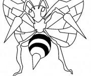 Coloriage Pokemon Gratuit à Imprimer Liste 100 à 120