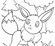 Coloriage dessin  Pokemon 15