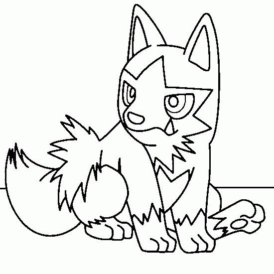 Coloriage pok mon dessin en couleur dessin gratuit imprimer - Dessin de pokemon a imprimer ...