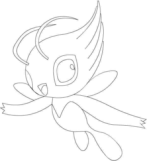Coloriage pok mon dessin en ligne dessin gratuit imprimer - Coloriage pikachu en ligne ...