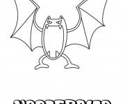 Coloriage Pokémon Nosferalto