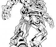 Coloriage et dessins gratuit Ratchet et Clank 18 à imprimer