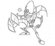 Coloriage et dessins gratuit Ratchet et Clank 20 à imprimer