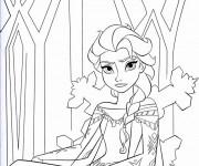 dessiner en ligne vos coloriages prfrs de reine des neiges 11