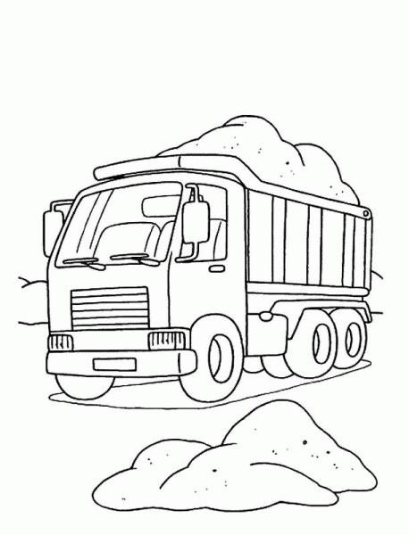 Coloriage et dessins gratuits Sam le Pompier 40 à imprimer