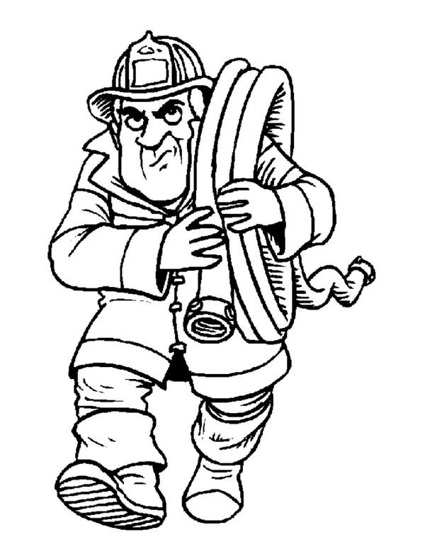Coloriage sam le pompier 43 dessin gratuit imprimer - Coloriage de sam le pompier a imprimer ...