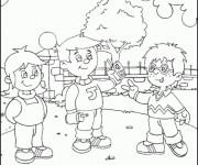 Coloriage sam le pompier 16 gratuit imprimer en ligne - Dessin anime sam sam ...