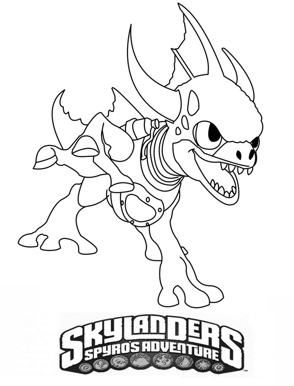 skylanders giants image 7497