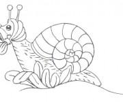 Coloriage Slugterra 19