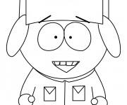 Coloriage dessin  South Park 18