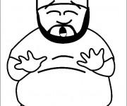 Coloriage dessin  South Park 20