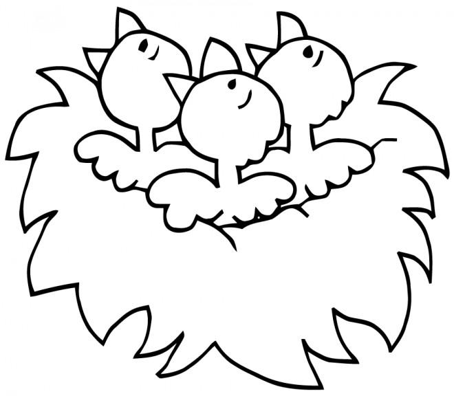 Coloriage et dessins gratuits Tchoupi et Doudou 17 à imprimer