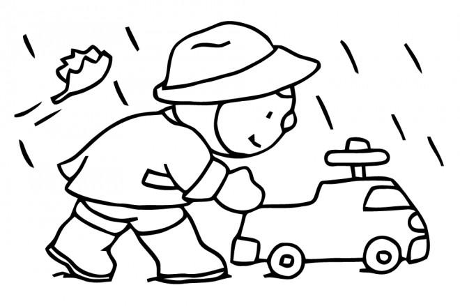 Coloriage dessin anim tchoupi dessin gratuit imprimer - Tchoupi et doudou telecharger ...