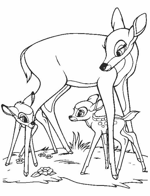 Coloriage et dessins gratuits Geno, Gurri et Féline à imprimer