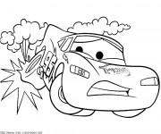 Coloriage et dessins gratuit Cars 15 à imprimer