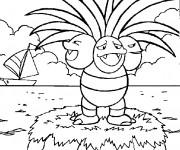 Coloriage et dessins gratuit Le monde de Dory 5 à imprimer