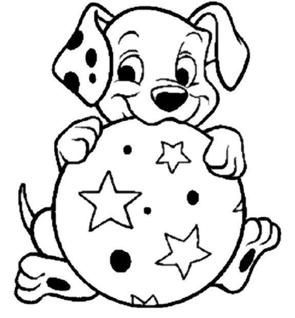 Coloriage et dessins gratuits Le petit Freckles à imprimer