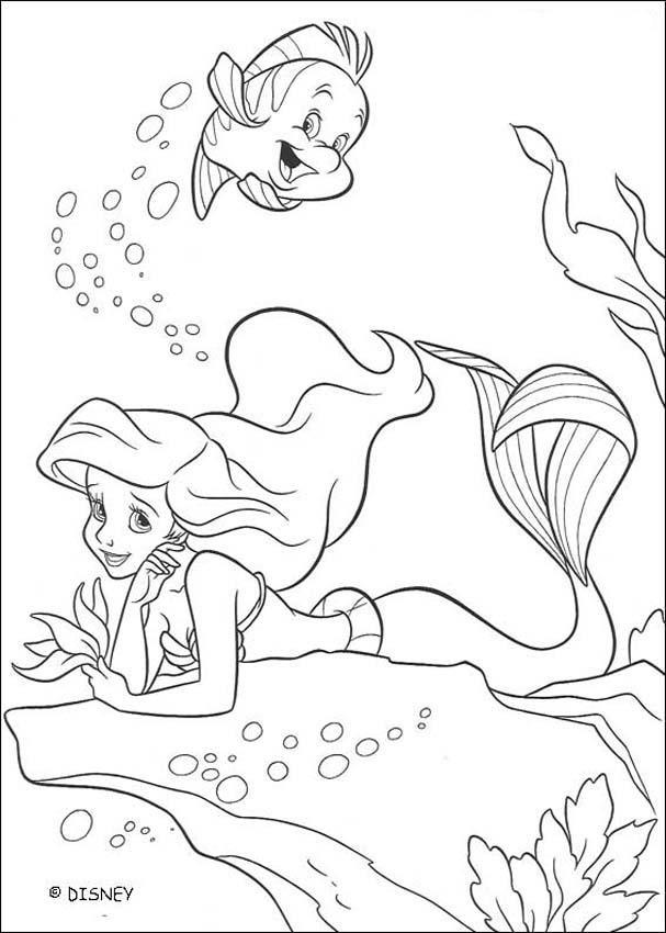 Coloriage et dessins gratuits Picsou 43 à imprimer
