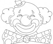 Coloriage Carnaval 4