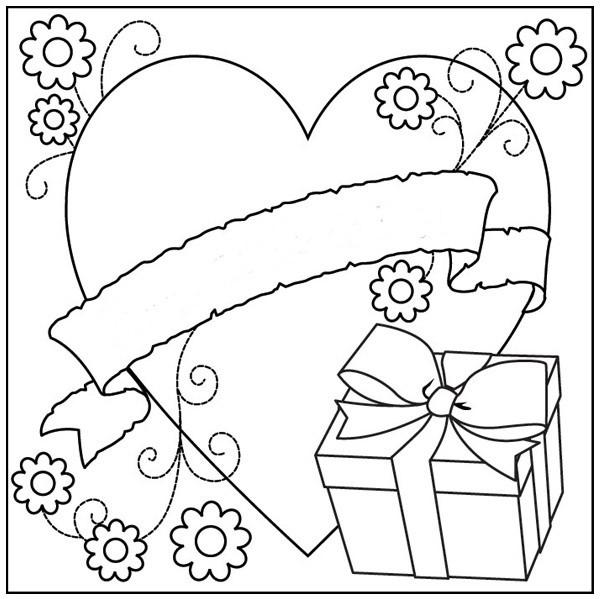 Coloriage et dessins gratuits Fête des Mères à colorier à imprimer