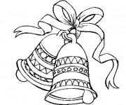 Coloriage Clochette de Pâques