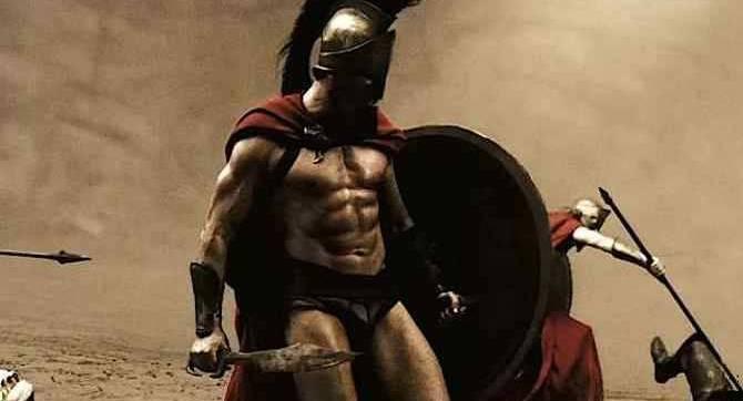 300: Le réalisateur Zack Snyder annonce la sortie de 4K UHD en octobre