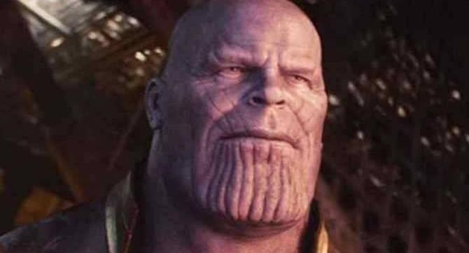 AVENGERS: La star de ENDGAME Josh Brolin a refusé un certain nombre de rôles dans les studios Marvel avant Thanos