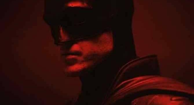 BATMAN : Star Robert Pattinson ne pouvait même pas parler de son audition au Christopher Nolan