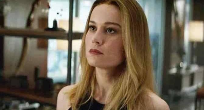 CAPTAIN MARVEL Star Brie Larson révèle qu'elle a déjà auditionné pour IRON MAN 2 et THOR