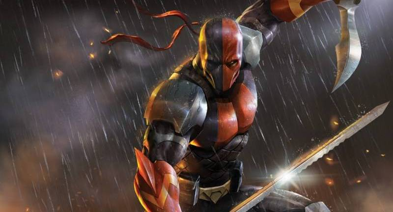 DEATHSTROKE: KNIGHTS & DRAGONS – le film cracks à peine DEG's Watched at Home Top 20 List