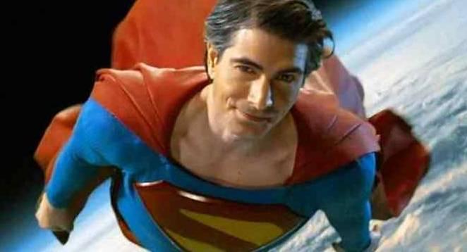 FLASH: Brandon Routh révèle s'il reviendrait en tant que Superman